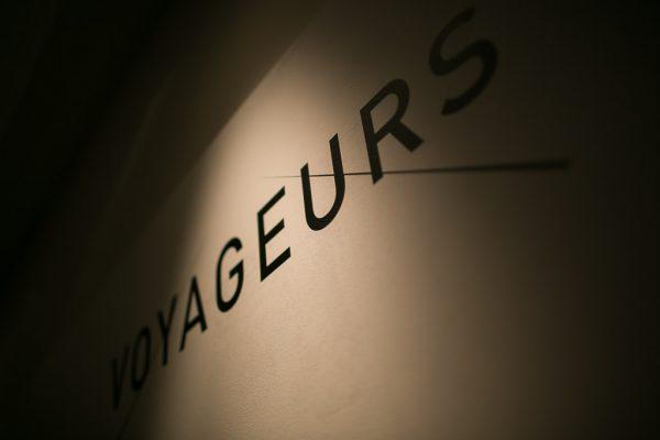 Exposition Voyageurs - Bourse Revelations Emerige 2014 - Vue Expo 29